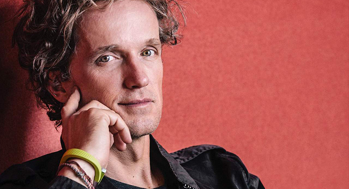 Designer Yves Béhar