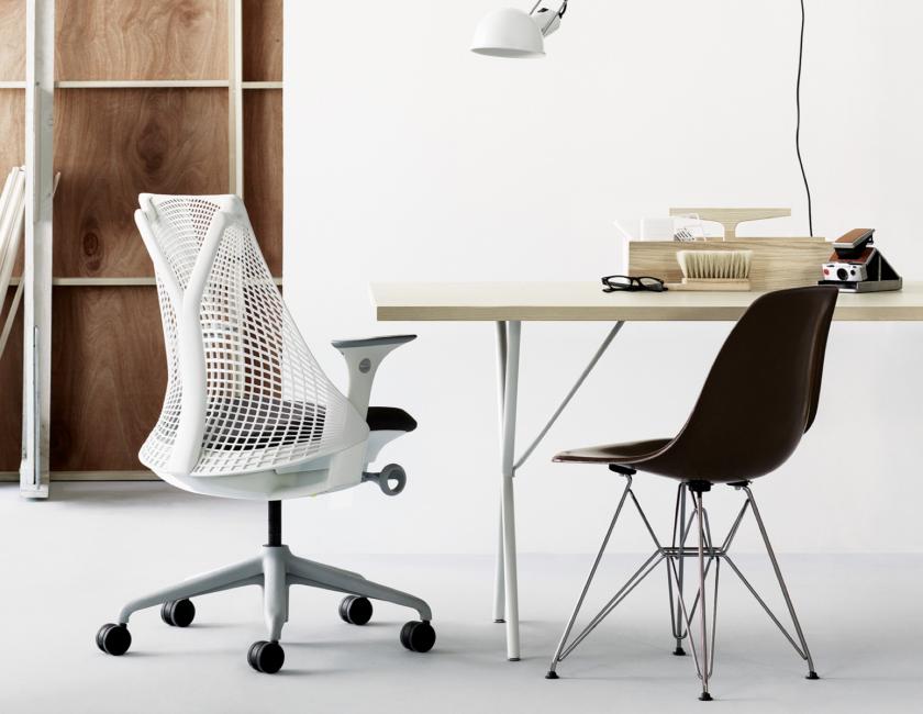 Sayl Chair by Yves Béhar