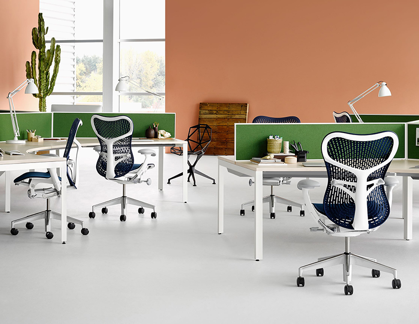Mirra 2 Chair by Studio 7.5