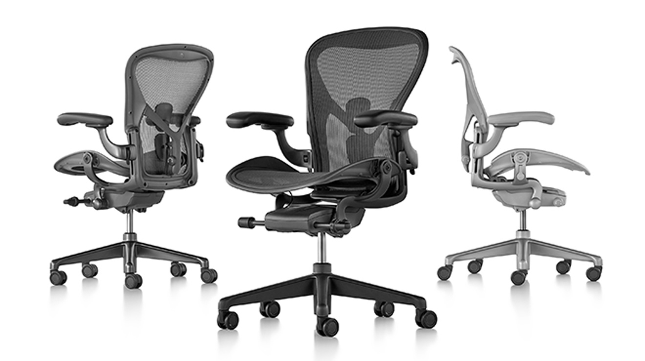 Guide to Customizing Aeron Chair Adjustments