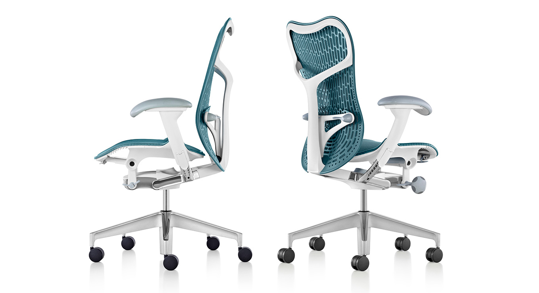 Mirra 2 Chair Modification and Enhancement