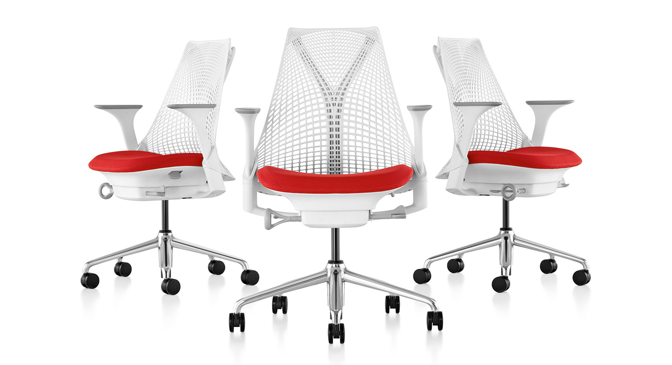 Sayl Chair Customization Tools