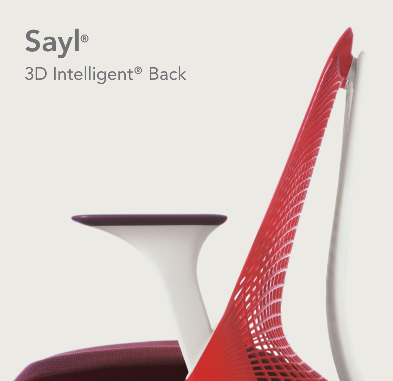 Sayl Chair's Inventive Engineering and Responsible Design
