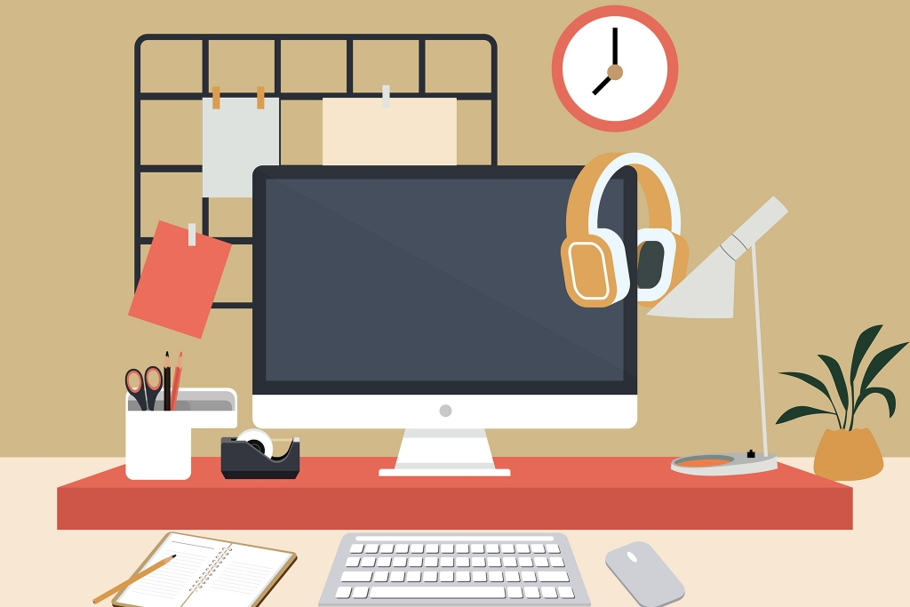 20 Work From Home Must Haves Home Office